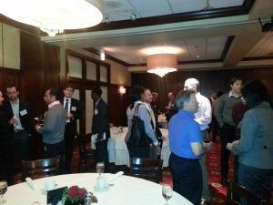 CFA Chicago's Progressive Networking Lunch