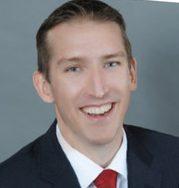 Garrett Glawe, CFA
