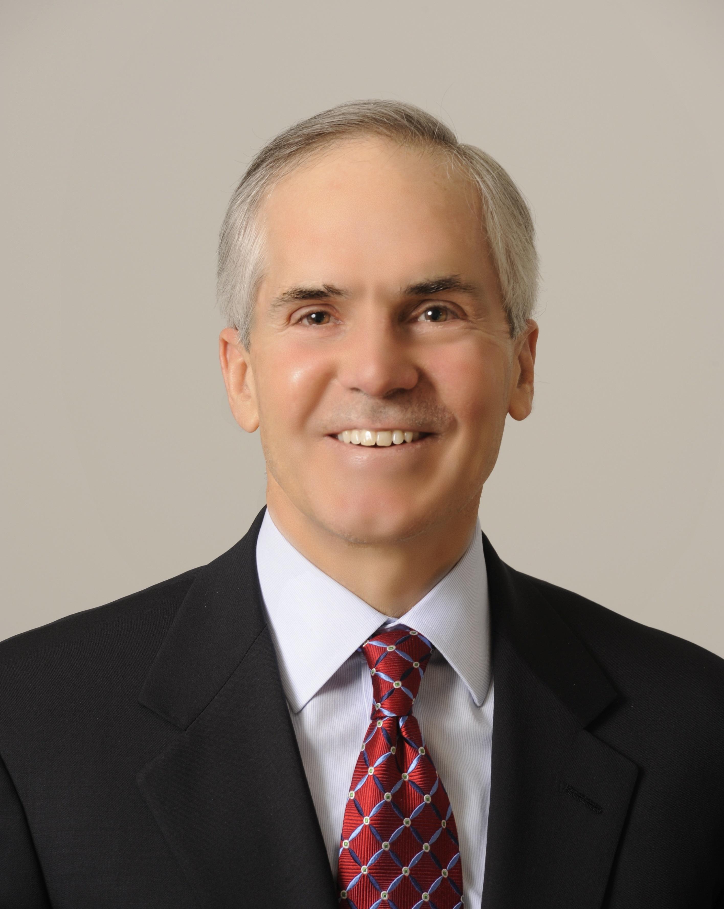 Mark Toledo, CFA