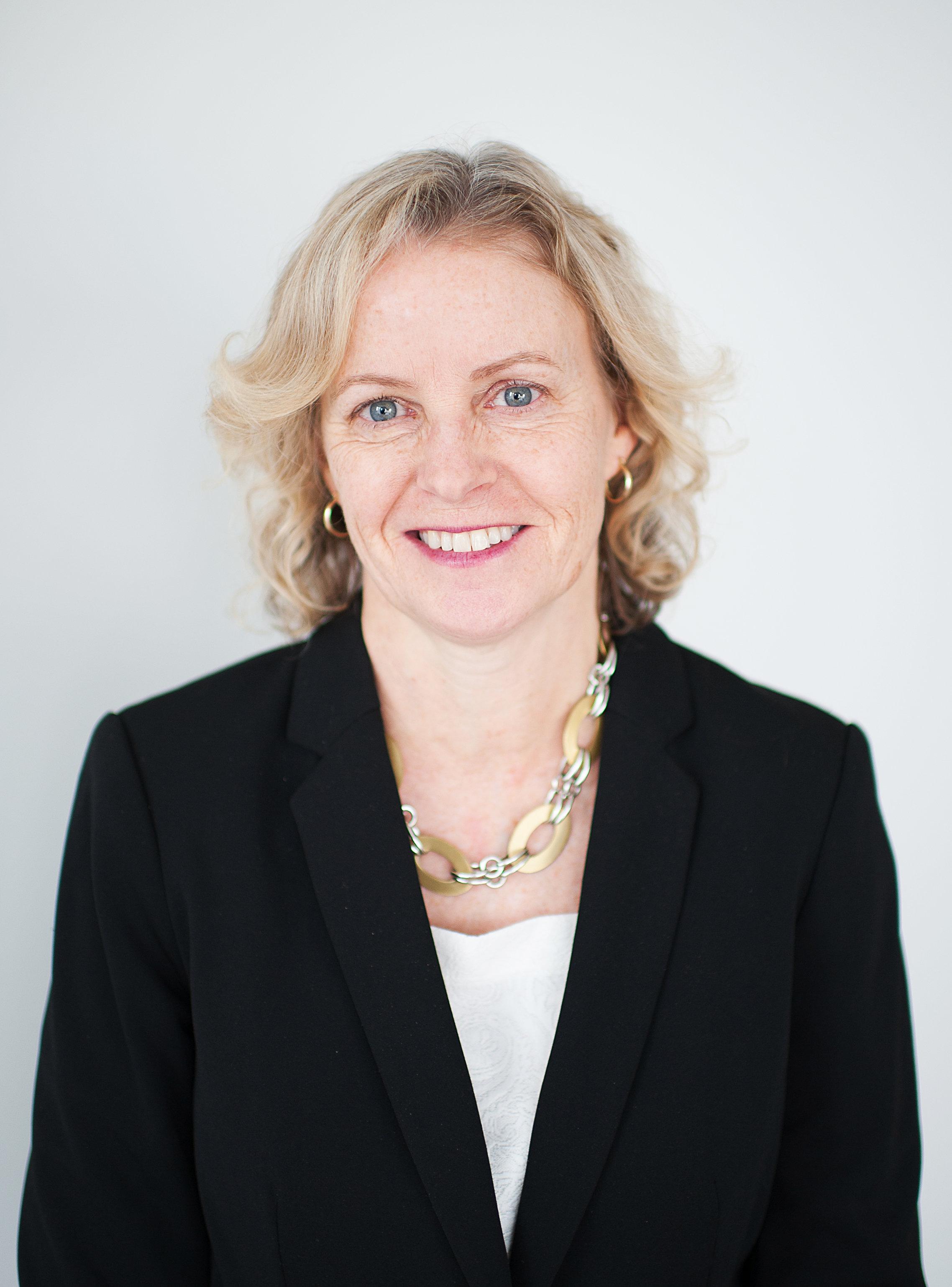Anne Durkin, CFA