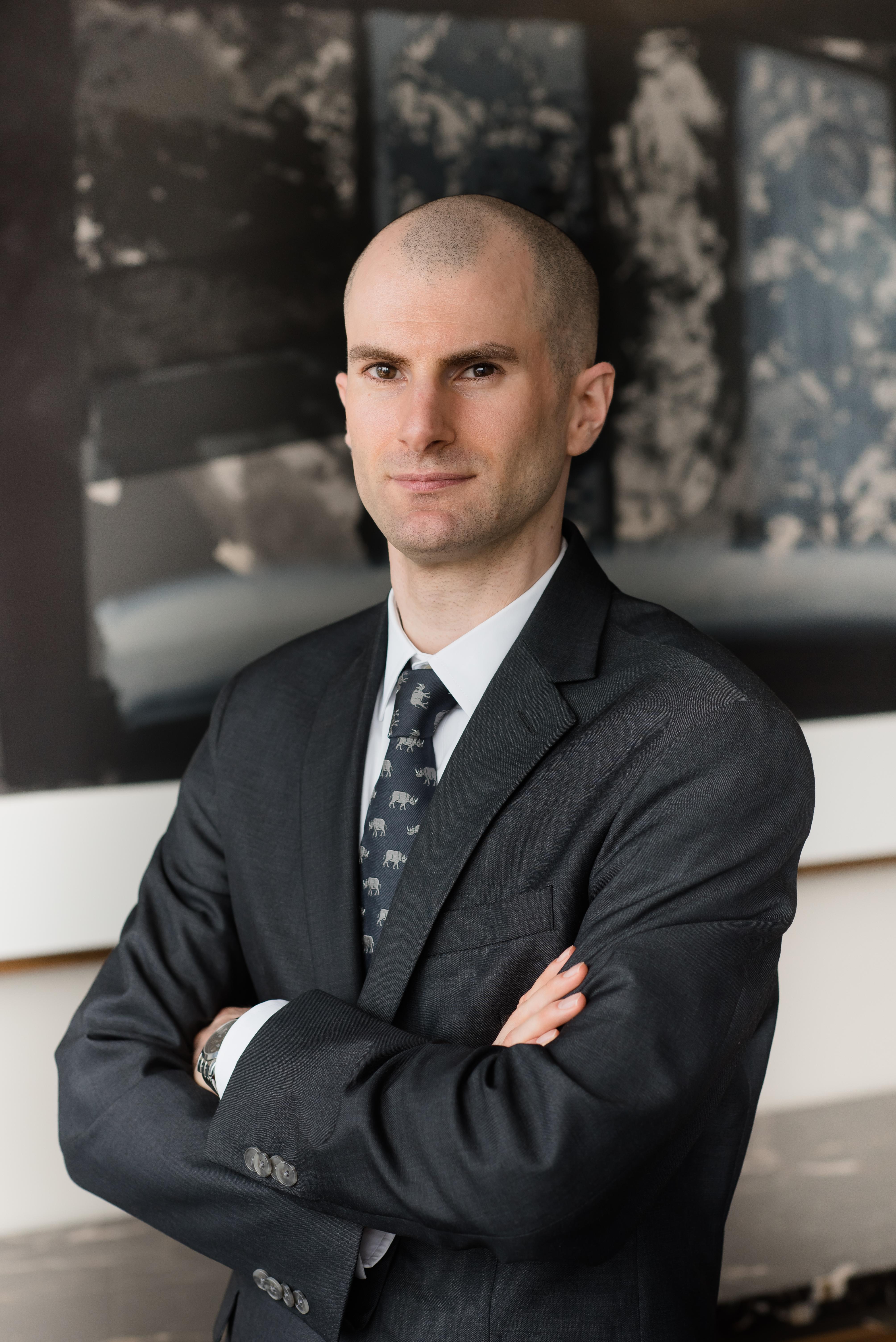 Matthew Morris, CFA