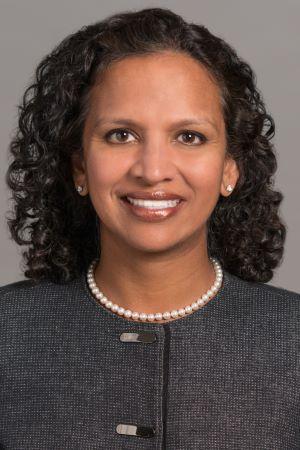 Sunitha C. Thomas, CFA