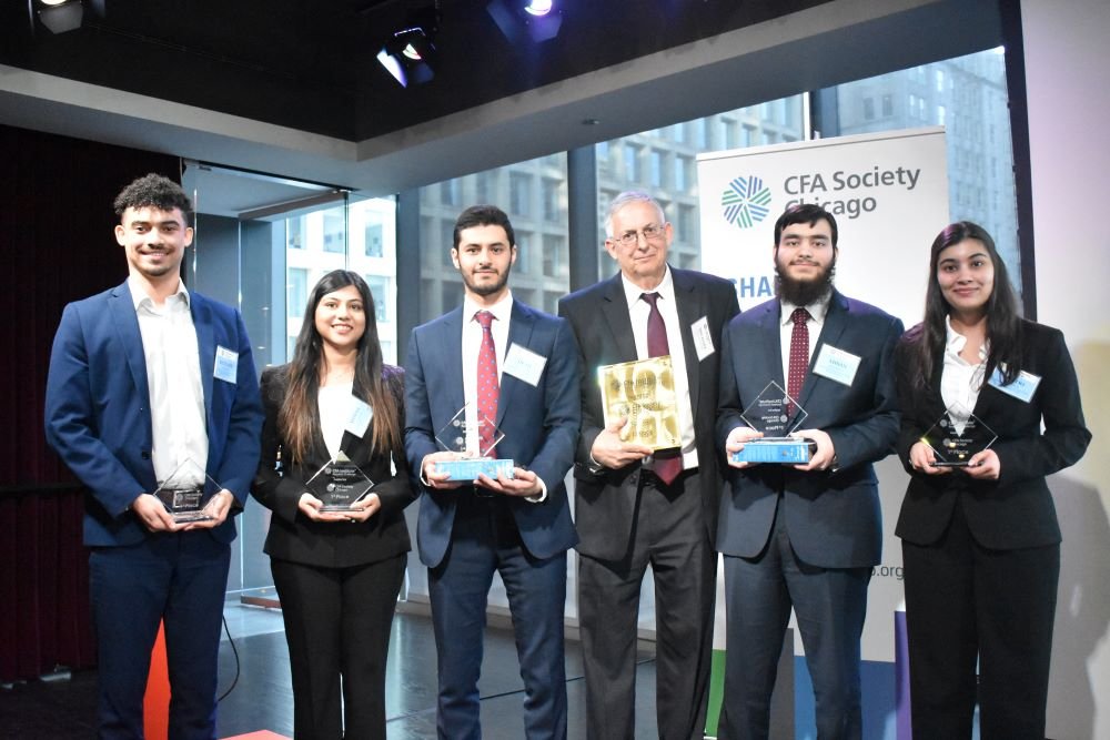 CFA Society Chicago Local Level Research Challenge 2019-2020