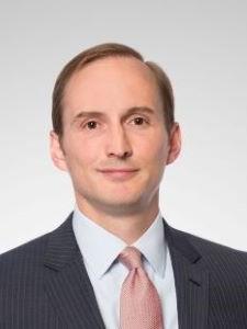 Brady O'Connell, CFA, CAIA