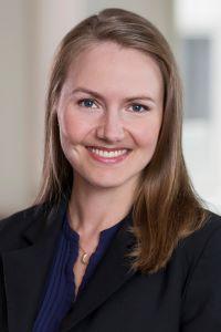 Lotta Moberg, Ph.D., CFA