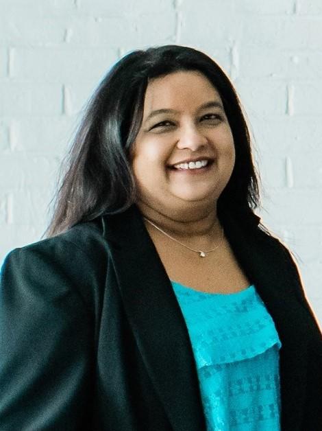 Dhvani Shah, CFA