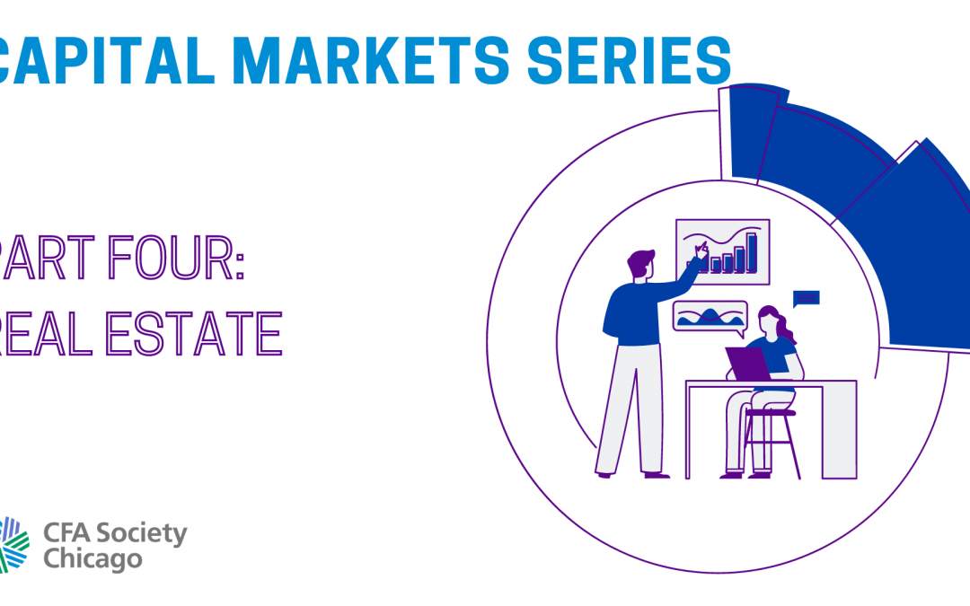 Capital Markets Series: Real Estate