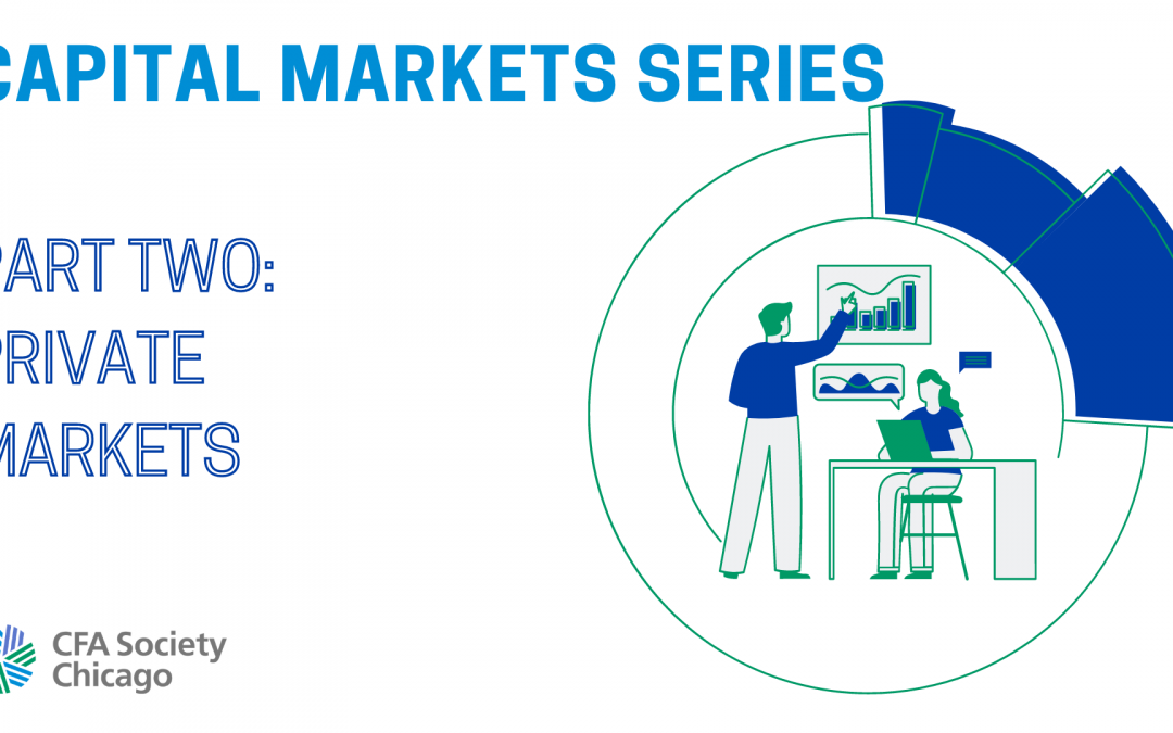 Capital Markets Series: Private Market