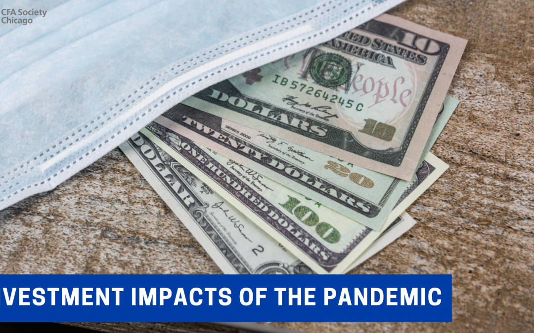 Investment Impacts of the Pandemic